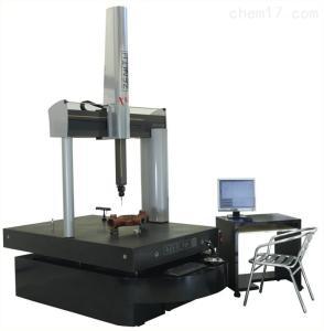 Aberlink Zenith too自动三坐标测量机
