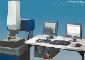 Scopecheck FB 德国Werth Scopecheck FB固定桥式复合光学三坐标测量机