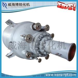 GSH 哈氏合金橡胶生产反应釜