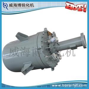 GSH 镍材用于橡胶生产反应釜