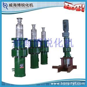 GSH 不锈钢搅拌器 磁力耦合器