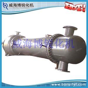 GSH 列管式换热器