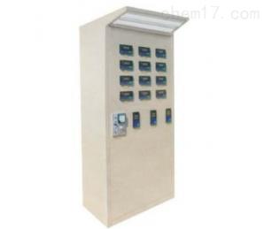 KGD系列-后开门带外照明柜式仪表盘