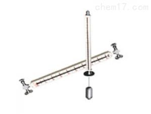 石英玻璃管液位計