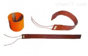 耐高温型硅橡胶电热带