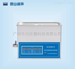 昆山舒美KQ-500TDE台式高频超声波清洗器