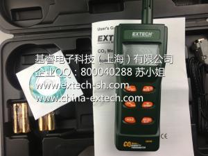 EXTECH CO250 CO2计,CO250 室内空气质量CO2计,EXTECH一级代理