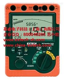 EXTECH 380395电阻测试仪,380395数字高压绝缘电阻测试仪,EXTECH代理