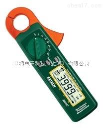 EXTECH 380947 钳形表,380947 交流直流真有效值迷你钳形表,EXTECH代理