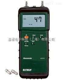 EXTECH 407910 压力计,407910 重型差压压力计,EXTECH中国总代理