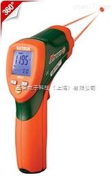 EXTECH42512红外线温度计,42512双激光红外线温度计,EXTECH上海代理
