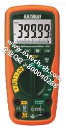 EXTECH EX530-NIST 万用表,EX530-NIST 真有效值工业万用表,EXTECH代