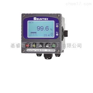 SUNTEX上泰仪器DC-5110智能型溶氧变送器