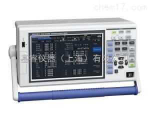 HIOKI功率分析仪PW6001,日本日置PW6001分析仪,日置上海代理