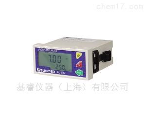 台湾SUNTEX上泰PH-300T 配套型pH/ORP传讯器