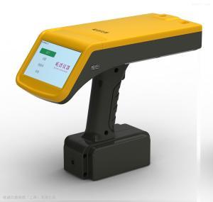 拉曼光谱仪应用