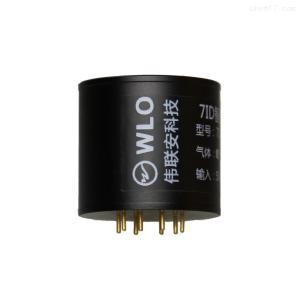 7ID-SO2 智能型二氧化硫气体传感器模组