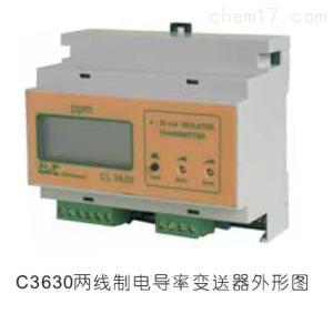 工业电导率仪C3630