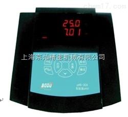实验室酸度计PHS-3CA
