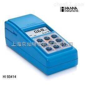 多参数测定仪HI93414