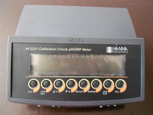 实验室PH计HI2221