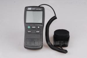TES-1337照度计