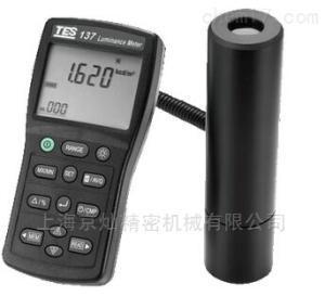 TES137亮度计