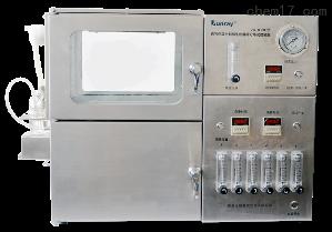 ZR-1080 透气包装材料微生物屏障分等试验装置