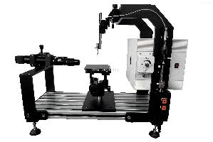 YHT- -500 计算机伺服光学接触角测量仪