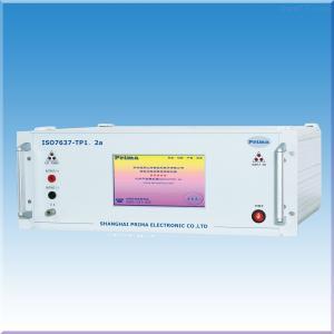 ISO7637TP1、2a 汽车干扰模拟器