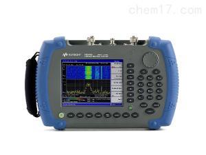 N9340B 手持式射频频谱分析仪