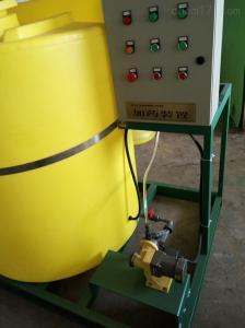300g/h二氧化氯发生器厂家