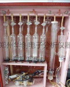 9801奧氏氣體分析儀