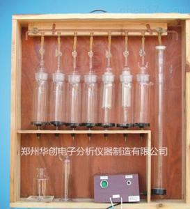 1903奧氏氣體分析儀