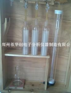 1901奧氏氣體分析儀