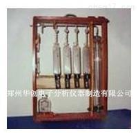 1902奧氏氣體分析儀