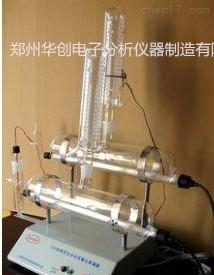 HC-1810B全自动双重蒸馏水器