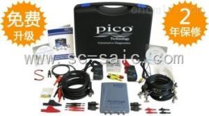 PicoScope 5203 进口示波器
