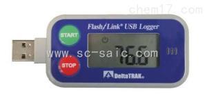 美国DELTATRAK 进口温湿度记录仪