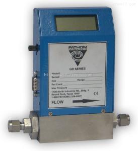 美国FATHOMS总代理 GR116-05SS气体质量流量计