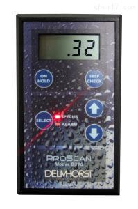 美国DELMHORST总代理 PROSCAN非破坏型木材湿度计