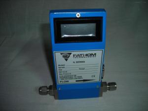 美国FATHOMS总代理 IL202-008气体质量流量计