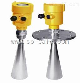 引進技術 ULS50智能型雷達液位計