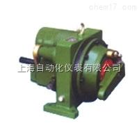 上海自動化儀表十一廠ZKJ-410C電動執行機構