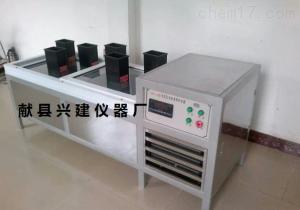 SYB-40型 水泥全自動標準恒溫水箱