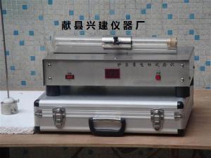 SD-II型 砂当量测定仪