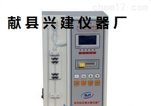 FBT-5型 勃士比表面積測定儀
