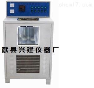 WSY-010 沥青蜡含量测定仪