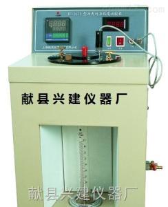 SYD-0621A型沥青标准粘度计