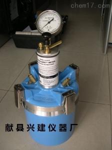 直读式含气量测定仪CA-3型